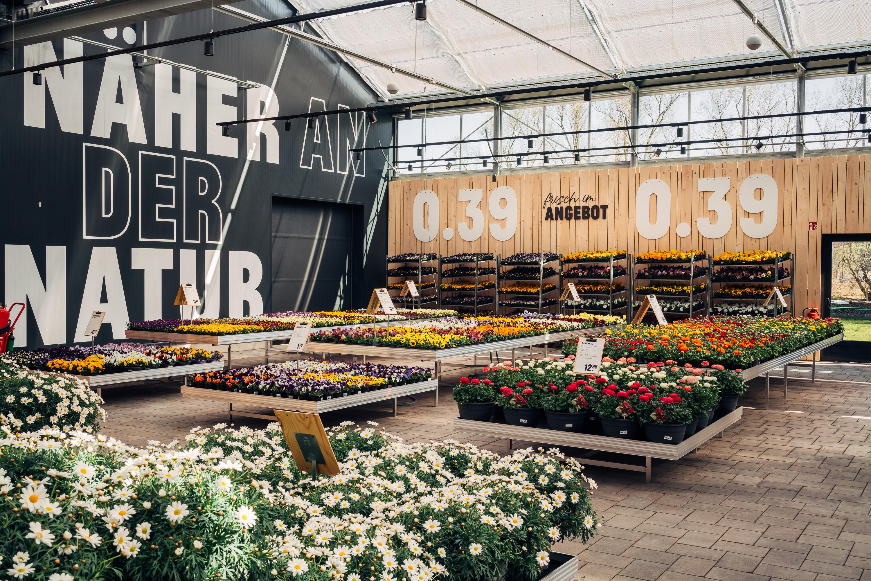 Garten Center Kremer Gmbh Willkommen Auf Natur Im Garten
