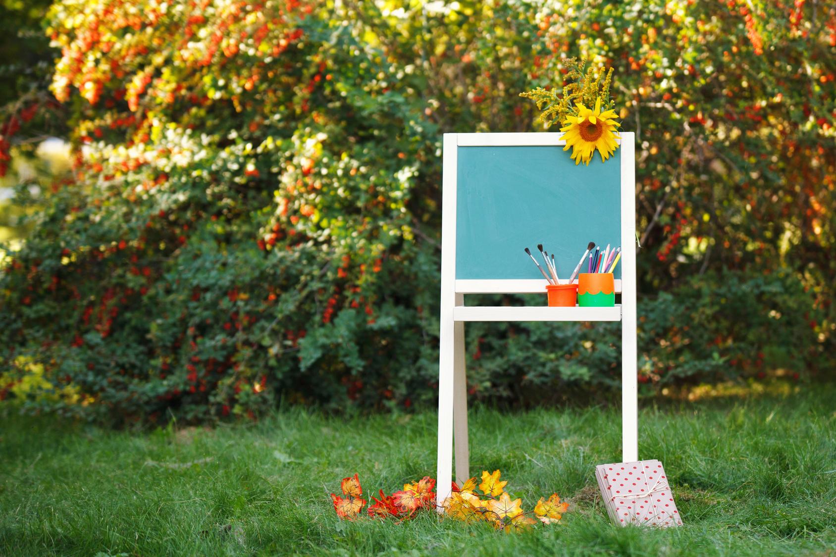 PädagogInnen - Willkommen auf Natur im Garten